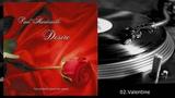 Paul Hardcastle - Desire (Full Album - 2011)