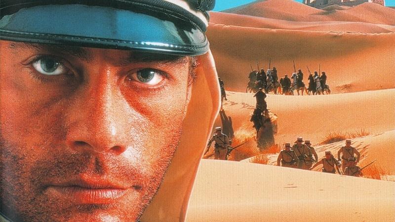 Легионер (1998) 1080р 60 фпс