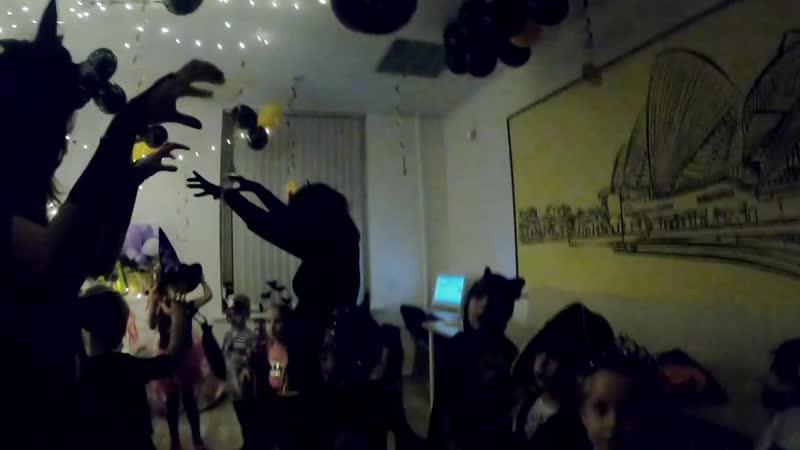 Halloween in Barko School