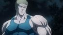 One Punch Man | Гароу против Героя класса S | Полный бой на русском