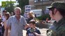 18 июля 2014. Луганчане помнят кровавое лето…