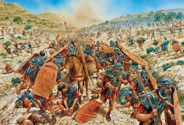 Битва при Бет-Хороне  сражение в ходе Первой Иудейской войны, в котором восставшие евреи окончательно разгромили карательную армию римского военачальника Цестия Галла