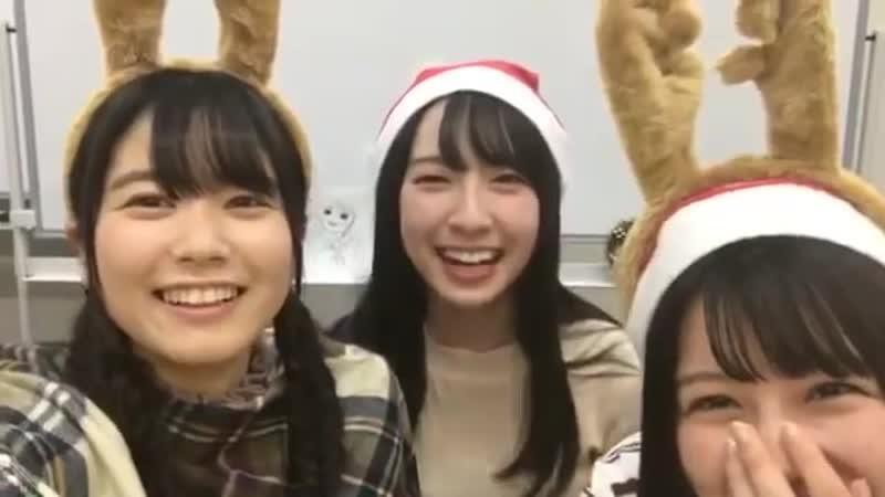 渡邉 美穂 けやき坂46 2018年12月26日21時01分07秒~ keyakizaka46 MIHO WATANABE