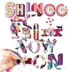 SHINee альбом SHINee The Best From Now On