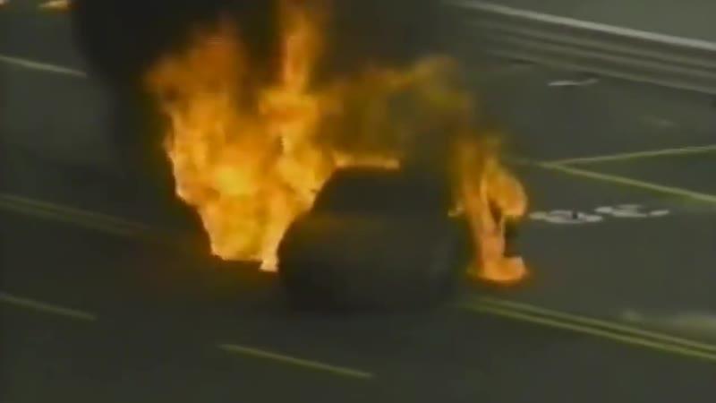 NASCAR: Biggest Explosions