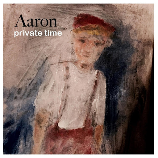 AaRON альбом Private Time