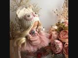 И ещё одна куколка