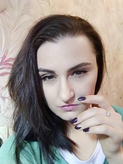 Анна Сырицына