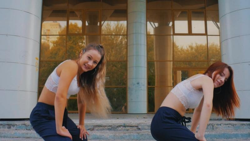 NASTY TEAM | Mikova Marria Violetta | Dancehall Perm