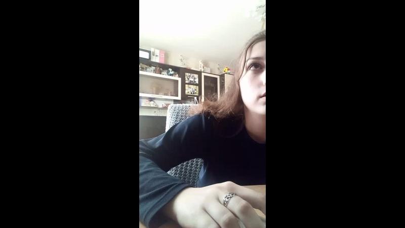 Анастасия Наумова - Live