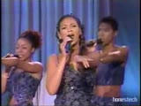 Destinys Child - Bills Bills Bills (Live @ Queen Latifah Show)