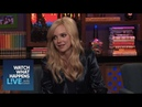 Anna Faris is Asked About a 'House Bunny' Sequel | WWHL