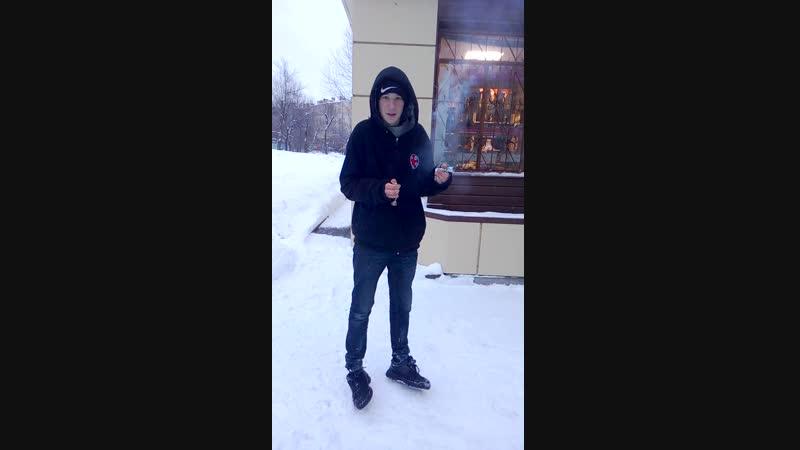 хлопушка за 6 рублей
