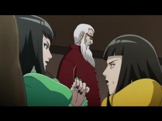 Aguu: Tensai Ningyou / Агу: Гениальные Куклы - 9 серия [Озвучка: Malevich SlivciS (AniLibria)]