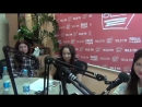 Представители компании ECCO в гостях БезОбеда Шоу на НАШЕм Радио в Ижевске 16 10 18