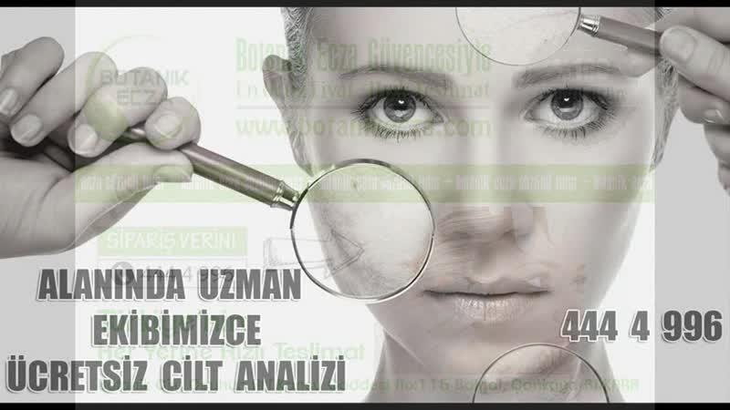 Cilt Analizi Ankara