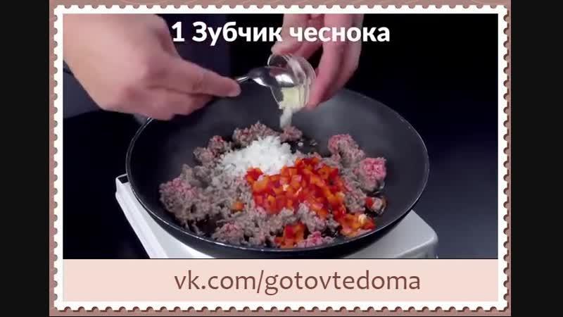 Рецепт - палочка выручалочка. Всегда вкусно получается.