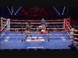 Хильберто Рамирес Джесси Харт (Gilberto Ramirez vs Jesse Hart) ll. 14.12.2018