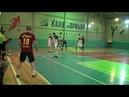 ФК «Тайфун-Т» - ФК «Wrestling team» - 1 тайм