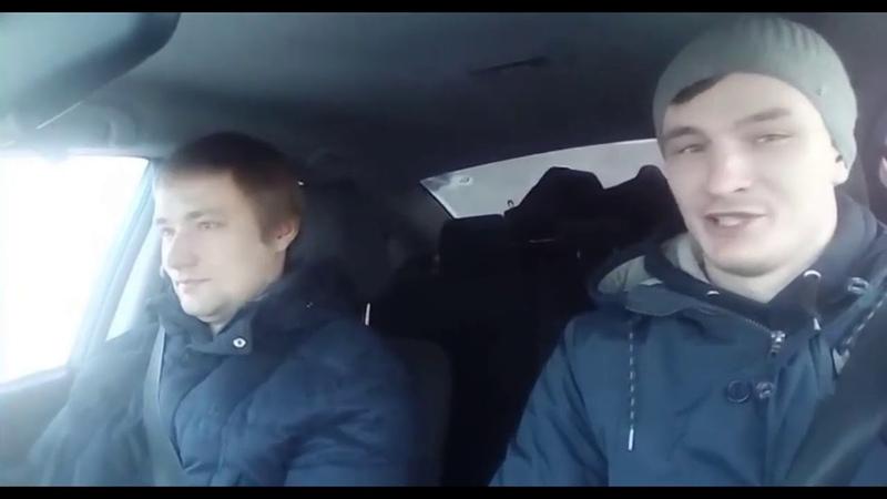 Пётр Сергеев - The rap hit (на вокал пофиг) Клип с цезурой