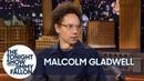 Malcolm Gladwell Caught Axl Rose Singing Sweet Child O' Mine Outside a Karaoke Bar