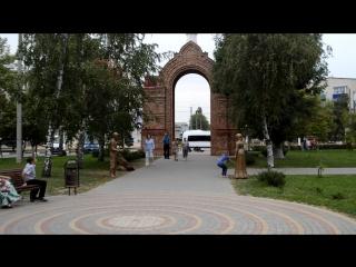 Урюпинску 400 лет в предвкушении праздника