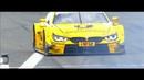 BMW M Performance - DTM. PROCAR