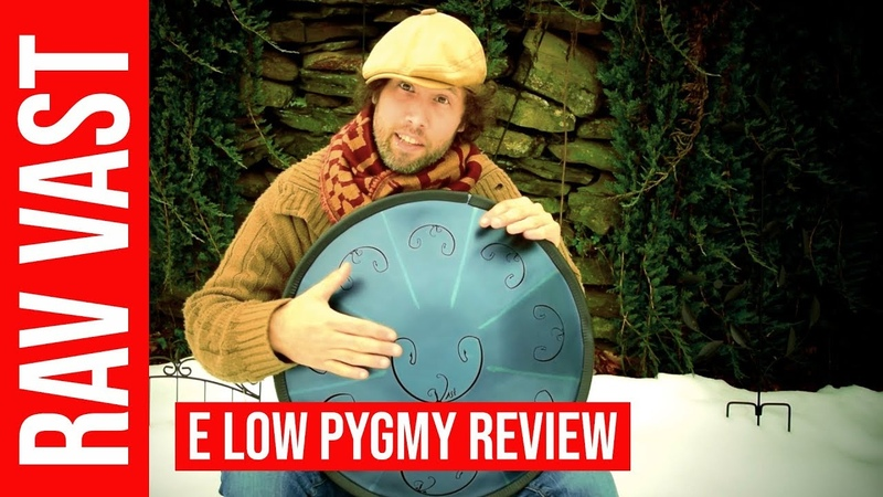 E Low Pygmy Review RAV Vast Blog 22
