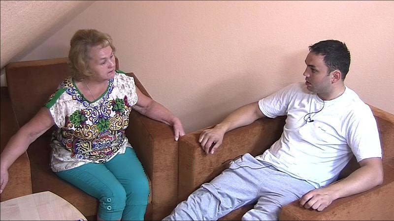 ДОМ-2 Город любви 3743 день Вечерний эфир (09.08.2014)