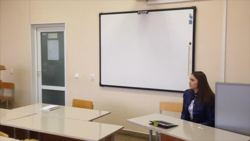 Судебное заседание-инф.технологии