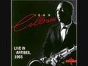 John Coltrane - Impressions 2/2