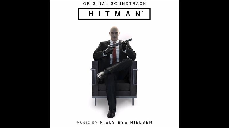 HITMAN - 2017 - VGM Original Soundtrack SCORE OST