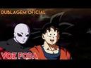 Voz do Jiren (Dublado) - Oficial | Dragon Ball Super Dublado