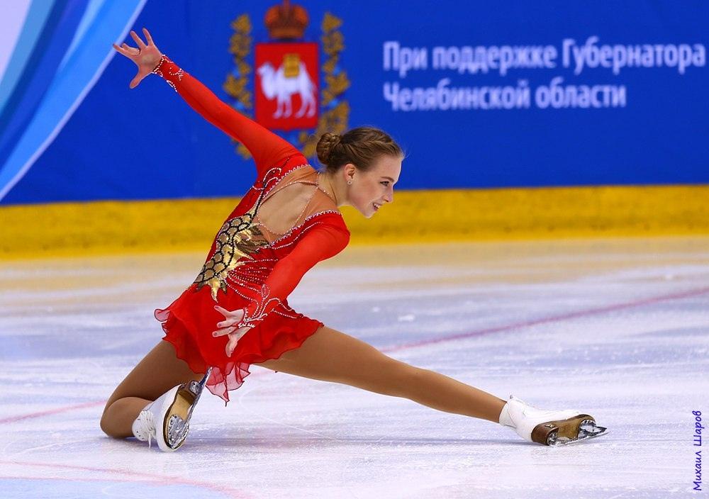 Екатерина Борисова-Дмитрий Сопот - Страница 13 QtyR1BteRmk