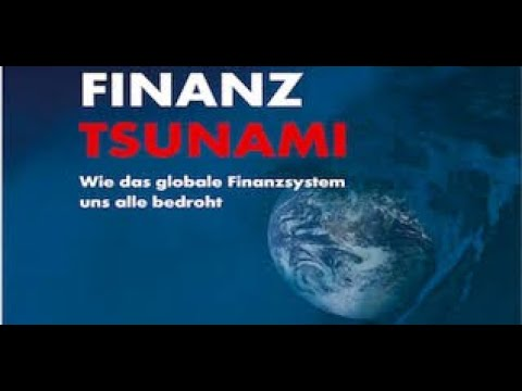 Größte Finanzkrise aller Zeiten bestätigt - Christen wacht auf, der Sturm kommt!