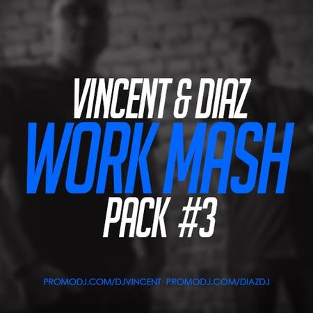 MiyaGi Эндшпиль vs Alex Fit, Kolya Funk Eddie G – I Got Love (Vincent Diaz Mash-Up)