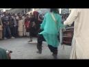 Pakistani sufi dancer and musician (1)