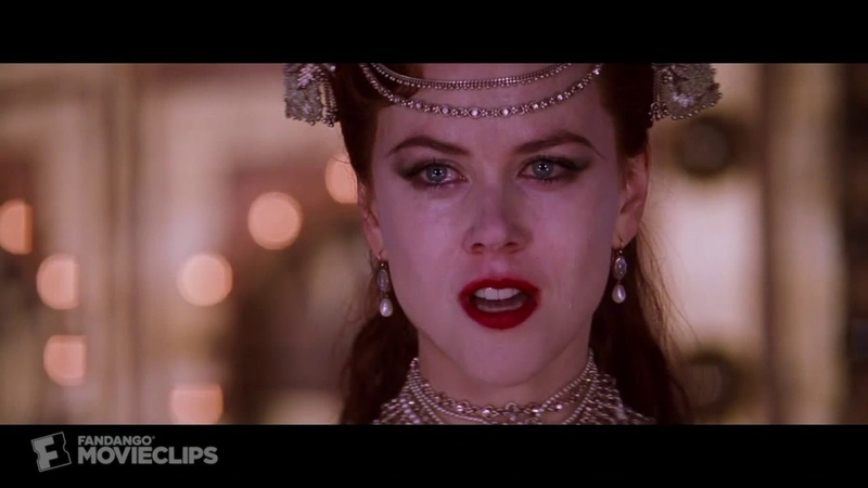 1/2 Come what may finale _Moulin Rouge