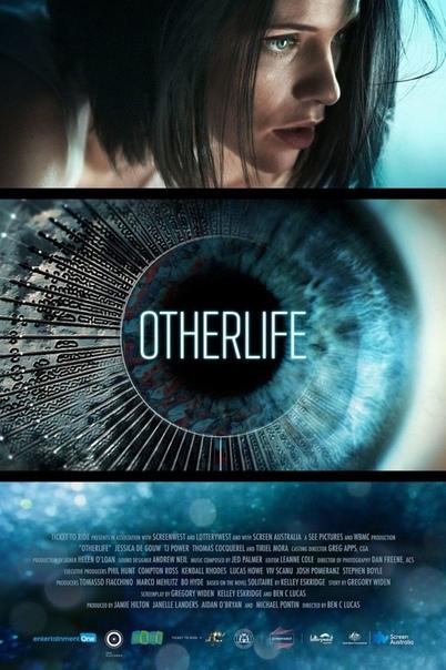 Фильм Другая Жизнь (2017) Рэн Амари — главный изобретатель нового революционного препарата. ДругаяЖизнь расширяет восприятие времени и создаёт виртуальную реальность в голове человека. С