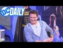 DC Daily Ep.66: Interview with John Barrowman and unboxing a DCU Binge Kit