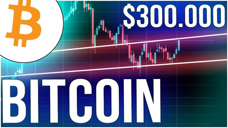 Биткоин – Дно Позади, $300 тыс за Bitcoin в 2022 году – мнение, новости криптовалют, биткоин прогноз