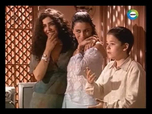 танец Самиры и Хадижи и Жади