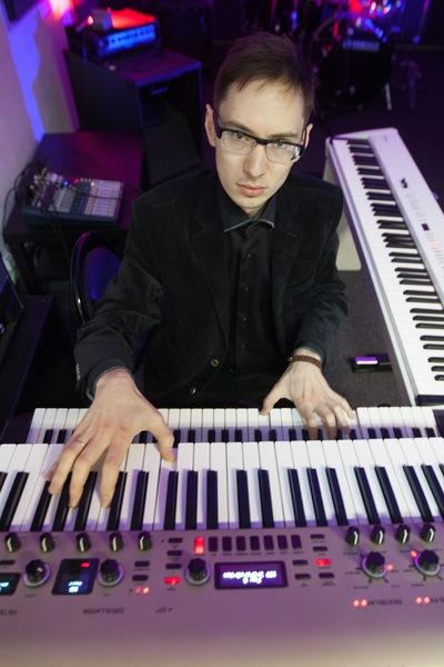 Вадим Старожилов