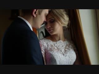 wedding clip Pavel Kristina