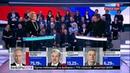 Новости на Россия 24 Валентина Матвиенко такой результат на выборах это настоящая поддержка народа