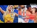UKRAINIAN FAN - SRBIJA RUSKA KURVA SERBIA RUSSIAN B☆TCH SERBIATCH