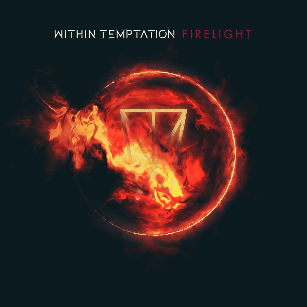 Within Temptation - Firelight (Single)