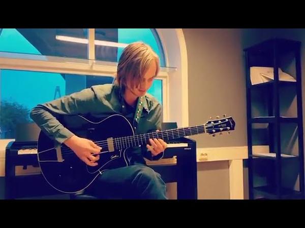 Lære å spille gitar - International Music School of Stavanger
