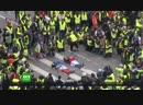 Hier zeigt uns Macron wie Armselig er doch ist ! Der Herr von Rothschilds Gnaden ! - Frankreich, weitere Bilder! Wahnsinn was..