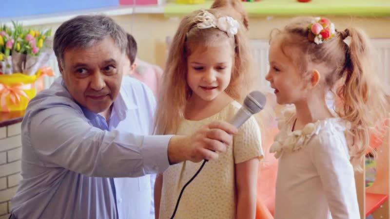 462700875 Праздник весны в детском саду 7 гномов